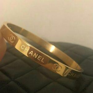 New Chanel beautiful elegant bracelet 😍😍😍😍
